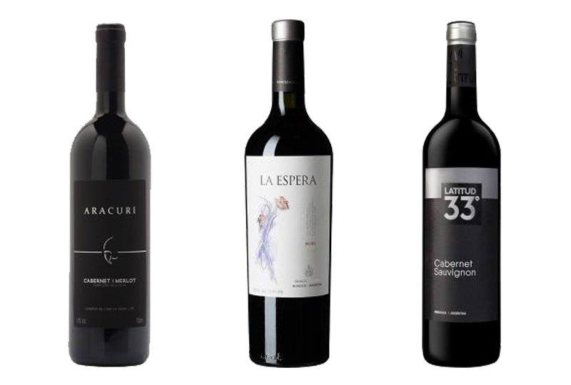 vinhos pelo mundo