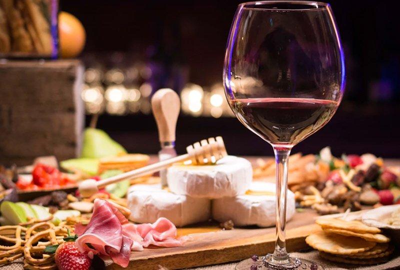 Aprenda Como Preparar Um Jantar Italiano