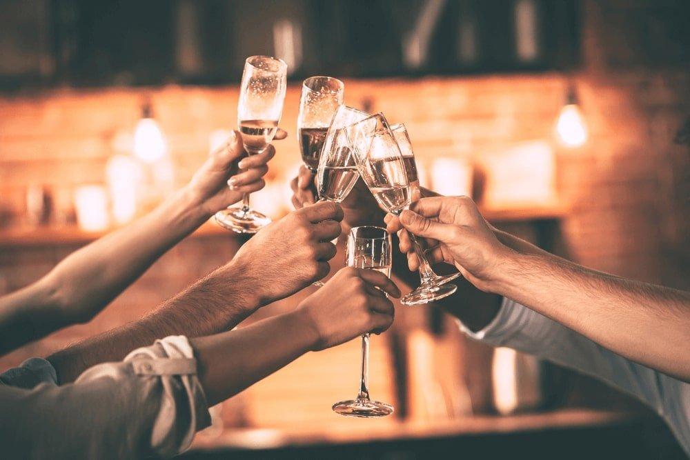 Dia Mundial Do Champagne: Qual A Melhor Refeição Para Harmonizar?