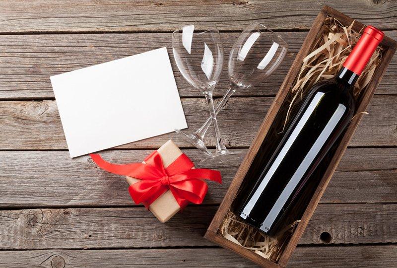 Como Escolher O Vinho