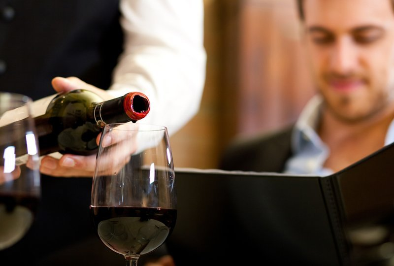 Como Escolher Vinhos No Restaurante