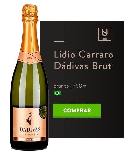 vinhos brasileiros dadivas brut