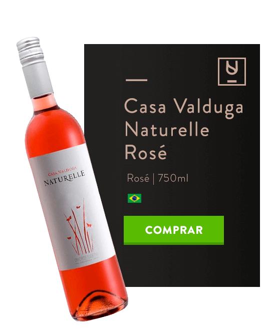 vinhos brasileiros de qualidade casa perini naturelle rosé