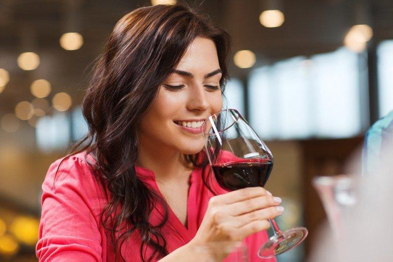 polifenóis do vinho