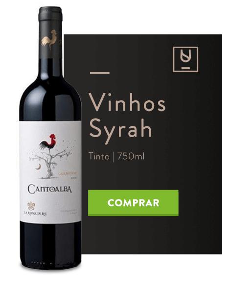 vinhos inverno syrah