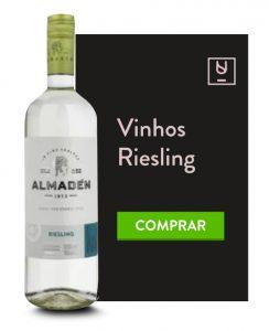 Card Vinhos Riesling