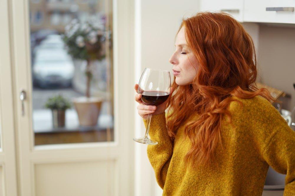 Quais Os Principais Aromas Do Vinho?