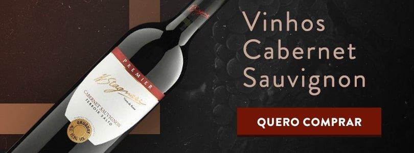 cabernet Sauvignon uva