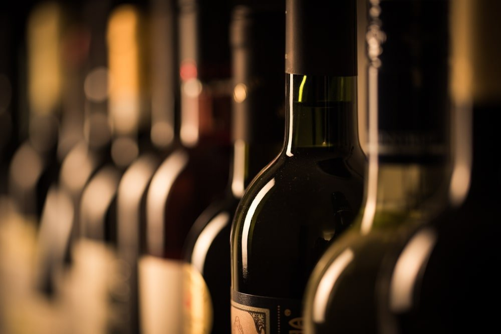 Sulfitos Vinho