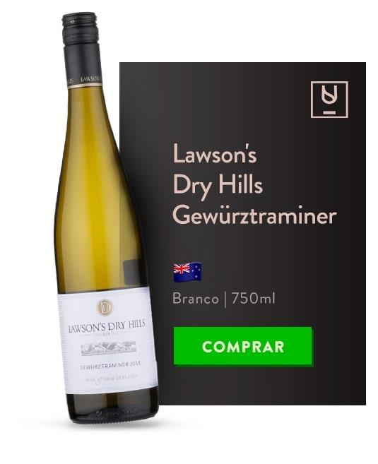 vinho primavera lawsons dry hills gewurztraminer