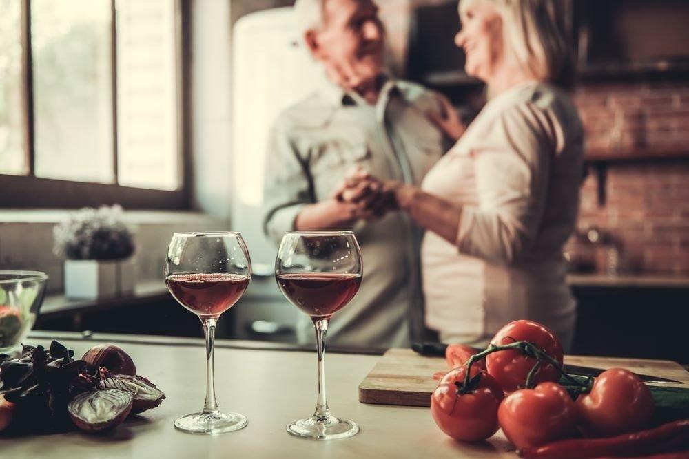 vinho faz bem à saúde
