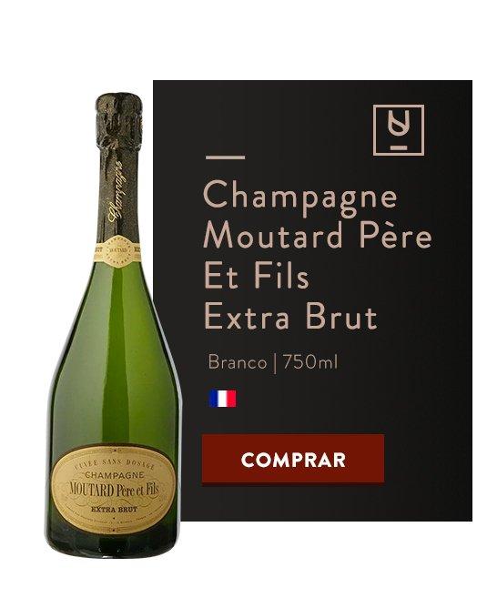 champagne ano novo