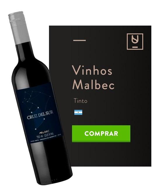 vinhos para o outono Malbec