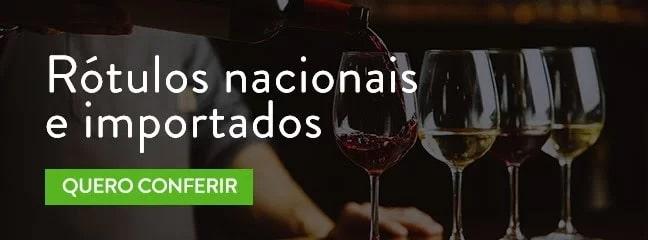 vinhos novo mundo