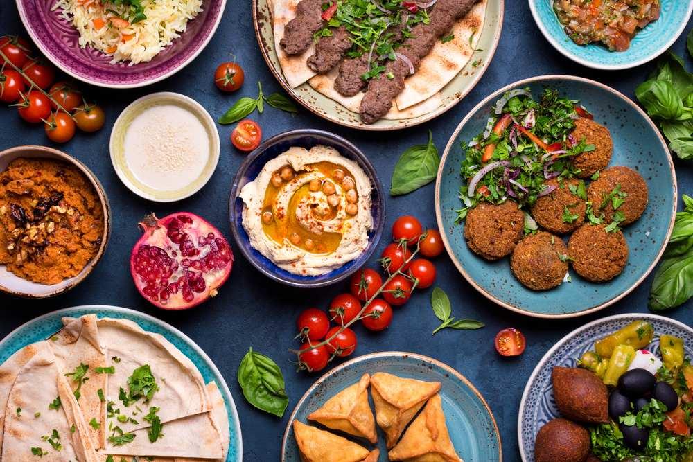Culinária árabe E Vinho: Aprenda Como Harmonizar