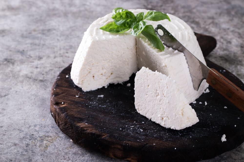 harmonização queijos e vinhos queijos frescos