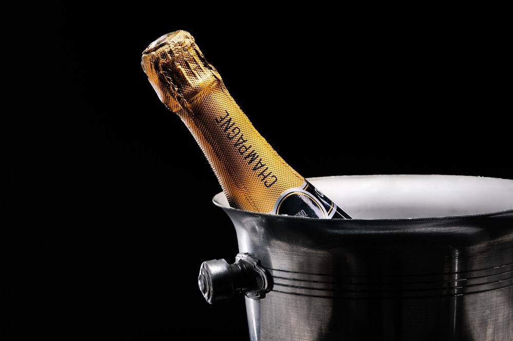 O Que E Champagne
