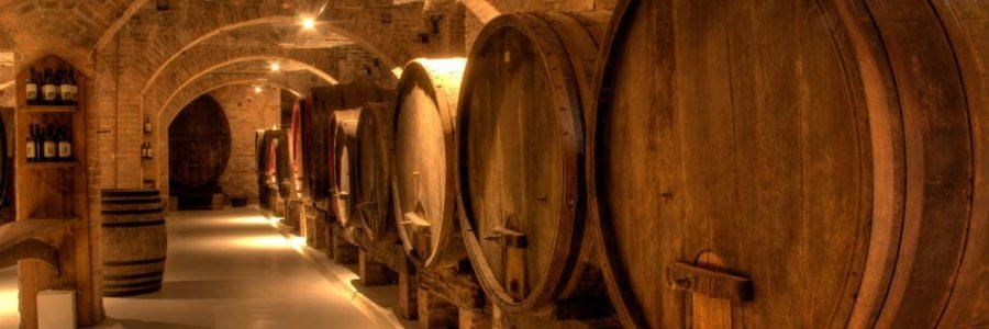 Tudo O Que Você Precisa Saber Sobre Barris De Vinho!