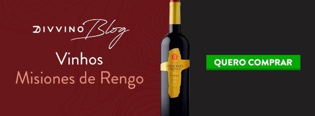 Banner vinho Misiones de Rengo