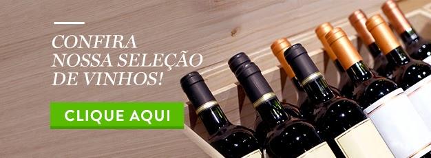 Banner seleção de vinhos Divvino