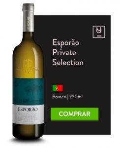 Card Esporão Private Selection