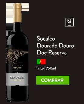 Card Vinhos D.O.C