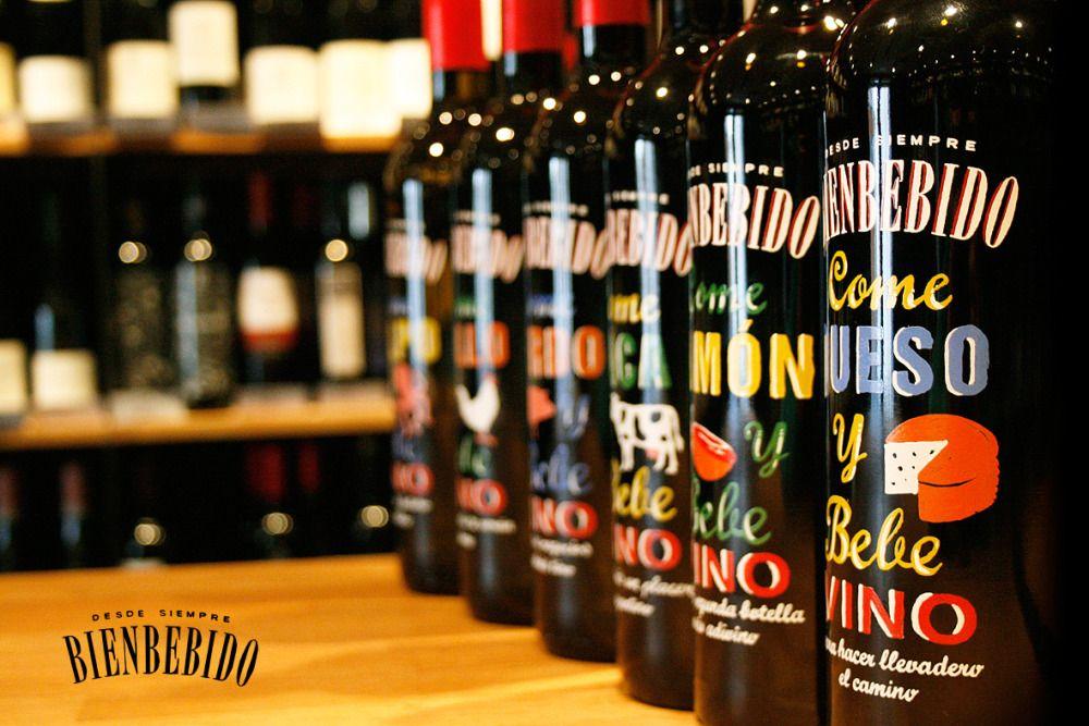 Vinhos Bienbebido