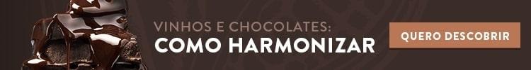 Banner Divvino Harmonização Vinho e Chocolate
